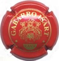 GABARRO ISART V. 23254 X. 83536
