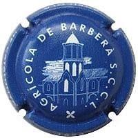 COOP AGRICOLA BARBERA CONCA V. 25847 X. 91520