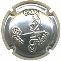 ANNA GABARRO V. 30057 X. 106235 PLATA