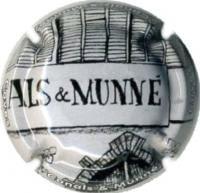 CANALS & MUNNE V. 17858 X. 59805