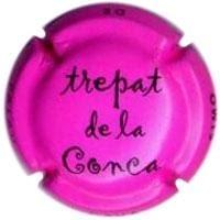 TREPAT DE LA CONCA V. 11079 X. 22744
