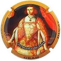GRAN DUCAY V. A758 X. 98507 (GERMANA DE FOIX)