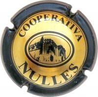 COOPERATIVA DE NULLES V. 1894 X. 00048 FALDO BLAU