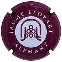 JAUME LLOPART ALEMANY V. 25934 X. 92429