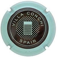 VILLA CONCHI V. 28346 X. 100487