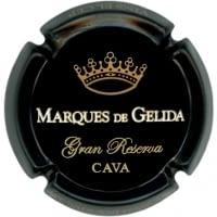 MARQUES DE GELIDA X. 56883 (GRAN RESERVA)