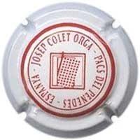 JOSEP COLET ORGA V. 2045 X. 01451