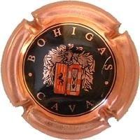 BOHIGAS V. 5434 X. 08120