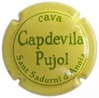 CAPDEVILA PUJOL V. 10298 X. 12799