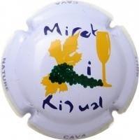 MIRET I RIGUAL V. 16830 X. 38642