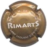 RIMARTS V. 1493 X. 09135 (LLETRES BLANQUES)