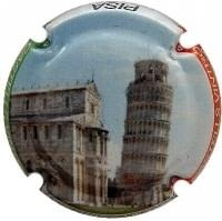CASTELLS VINTRO V. 31484 X. 48539 (PISA)