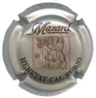 MAZARD V. 5265 X. 04398