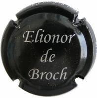 ELIONOR DE BROCH X. 79926