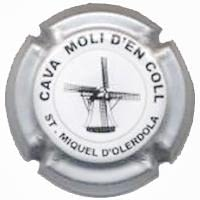 MOLI D'EN COLL V. 5267 X. 10753