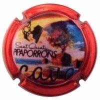 PIPAPORRONS V. 25424 X. 80434