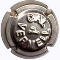 CAL VERMELL V. 11674 X. 22068 PLATA