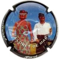 FARRE-GARRIGA V. 17204 X. 54097 (LLORET)