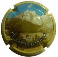 CAL DAMIA V. 23122 X. 83242 (PARADOR DE FUENTE DE)