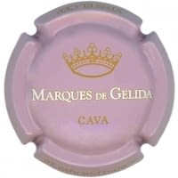 MARQUES DE GELIDA V. 29342 X. 92457