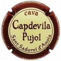 CAPDEVILA PUJOL V. 27143 X. 98495