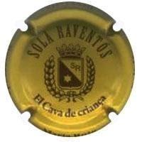 SOLA RAVENTOS X. 98795