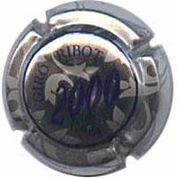 GIRO RIBOT V. 1256 X. 00131 MILLENIUM