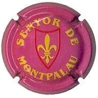 SENYOR DE MONTPALAU V. 28130 X. 98833
