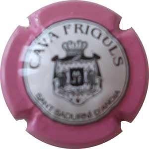 FRIGULS V. 11816 (ROSA CLAR)