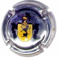 RAVENTOS ROIG V. 6512 X. 25644 (SEMI-SEC DIFICILISIMA - FORA DE CATALEG)