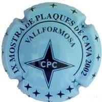 PIRULA TROBADES 2002 X. 05684 CPC VALLFORMOSA