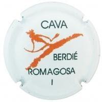 BERDIE ROMAGOSA V. 30082 X. 105035