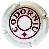 CODORNIU V. 0411 X. 13762 (LETRA GRANA)