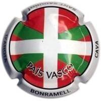 BONRAMELL V. 13684 X. 43623 (PAIS VASCO)