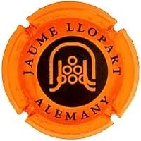JAUME LLOPART ALEMANY V. 25933 X. 92430
