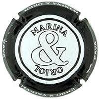 MARINA & ORIOL X. 53634