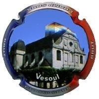 CHAMP-SORS V. 28808 X. 104333 (VESOUL)