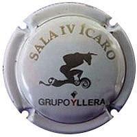 GRUPO YLLERA V. A634 X. 81815 (ICARO)