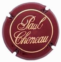 PAUL CHENEAU V. 0601 X. 14855
