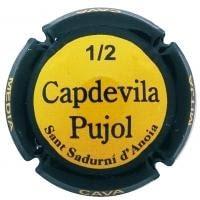 CAPDEVILA PUJOL V. 30105 X. 105812