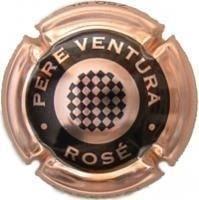 PERE VENTURA V. 14070 X. 17578 (ROSE 750)