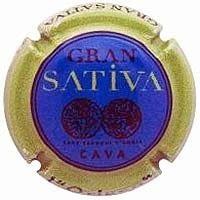 SATIVA V. 31237 X. 108575