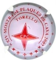 PIRULA TROBADES 2007 X. 15035 CPC TORELLO