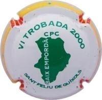 PIRULA TROBADES 2000 X. 13542 CPC BAIX EMPORDA