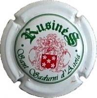 RUSINES V. ESPECIAL X. 11079