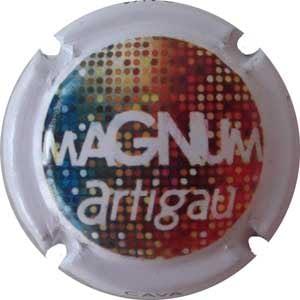 ARTIGAU V. 30079 X. 106999 MAGNUM