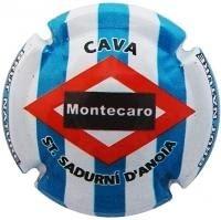 MONTECARO V. 21943 X. 52813