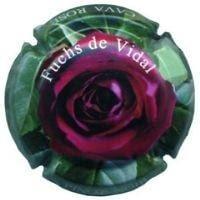FUCHS DE VIDAL V. 5423 X. 08008