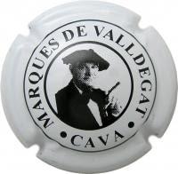 MARQUES DE VALLDEGAT V. 6404 X. 15682