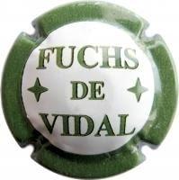 FUCHS DE VIDAL V. 1479 X. 07603